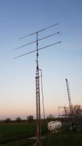 PA5Y-PA1296-70-6 23cm Antenna