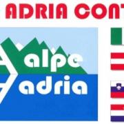 Logo Alpe Adria Contest