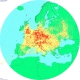 144 MHz activiteit IARU september 2020